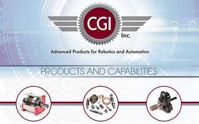 CGI Products and Capabilities